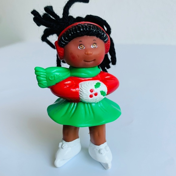 NEW 1992 Cabbage Patch Kid